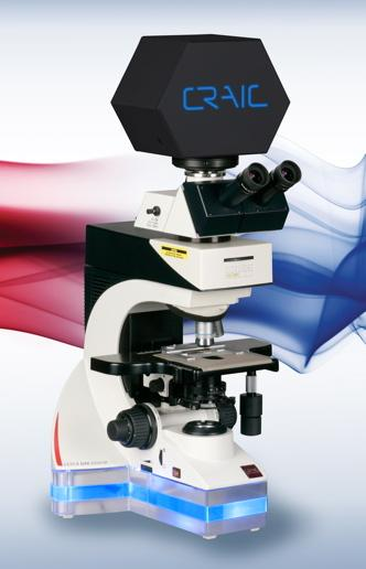 Microspectra 10™ Microscope Spectrophotometer with Microscope